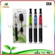 huge vapor ego mini ce4 clearomizer e smart wholesale vaporizer pen wholesale