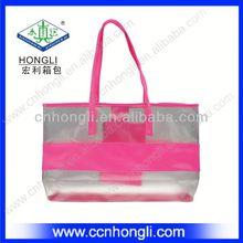 promotional beauty elle handbags