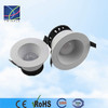 high bright CE ROHS samsung 7w led downlight 5630 SMD