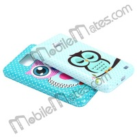New Case Phone Cover from China Alibaba Supplier, Cute Soft Gel TPU Case for Samsung Galaxy S2 I9100