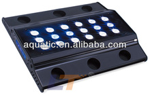 china supply 3w cree glisten sunrise and sunset led aquarium light