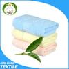 Factory direct sales turkish bamboo fabric towel