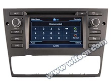 WITSON car stereo FOR DIGITAL AIR BMW 3 Series 2005 -2011 WITH A8 CHIPSET DUAL CORE 1080P V-20 DISC WIFI 3G INTERNET