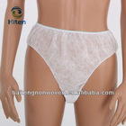 Fashion & high quality nonwoven disposable women underwear