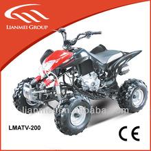 200cc four stroke atv /200cc quad bike with EEC LMATV-200