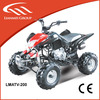 200cc four stroke atv /200cc quad bike with EEC LMATV-200