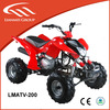 200cc four stroke atv /200cc quad bike buggy 4x4 with EEC LMATV-200