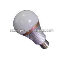 New technology led packaging E12/E14/GU10/E27 solar led bulb 3w 12v DC