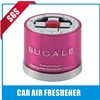 2014 fancy gel beads air freshener with attractive designs