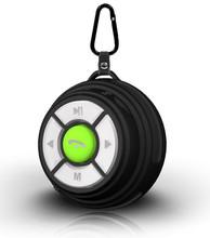 GK-A19 2014 new arrival Sports bluetooth travel speaker , mini travel pack speaker