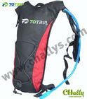 Sport bicycle water bladder drinking bag