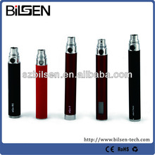2014 Colorful Reusable and Rechargeable electronic pen ego lcd