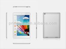 "7,85"" Tablet PC INTEL Z2520, slim & fast"