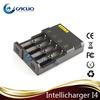 Sysmax i4 Intellicharge PRO Nitecore Battery Charger/NiteCore Intellicharger i4 Battery Charger