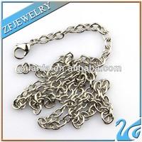new gold Indian bracelet chain design for men