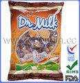 China fábrica de doces exportação embalagem doce de leite