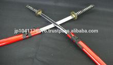 Não. 5 samurai da espada japone