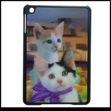 hot selling magical 3d tablet case for ipad mini