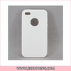 Fingerprint Pattern Silicone Skin Case Cover for iphone 4G