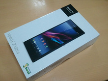 used Sony Xperia, smartphone smart android phone of new good condition