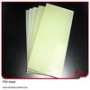 orange/ black /brown epoxy fiberglass sheet