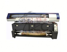Wholesale T-shirt Printing Machine/Cotton Fabric Printers, Directly Print on Garments Clothes