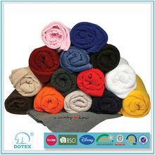 anti tratto ignifugo lavabile in lavatrice maglia coperta patchwork