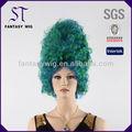2014 o popular traje perucas estilo muito especial