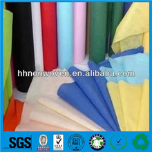 Practicability and recycleable 100% pp spunbond nonwoven fabric waterproof high quality made in China