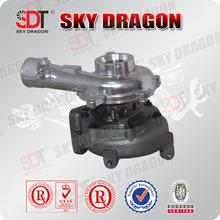 17201-OL040 turbochargers for Toyota trucks
