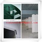 insulated interior wall panel/lightweight exterior wall panels/lightweight fireproof partition wall panel