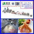 Aplicable a nivel mundial las migas de pan equipos/equipamiento de de chapelure/equipo las migas de pan