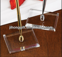New Magic Magnetic Floating Advertising display box, acrylic pen display box