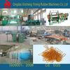 vulcanized rubber bands machine