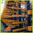 Storage cantilever shelf,adjustable warehouse shelves,wall mounted industrial shelving