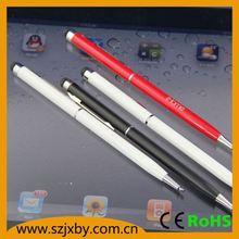 pen keychain four color pen