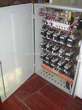 tower crane electrical hoisting control panel