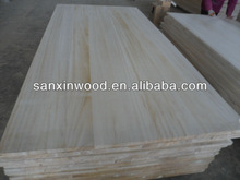 offer FSC 100% solid wood jointed boards from Jiuxin