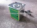 Limpiador de inyectores, limpiador ultrasónico para inyectores