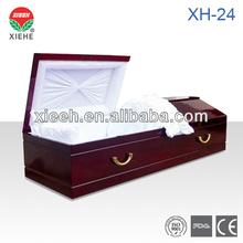 Metal Coffin XH-24