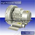lado de vórtice canal de sopladores de aire anillo del ventilador eléctrico del soplador de gas