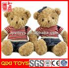 cheap sex doll funny recording plush teddy bear toy for christmas