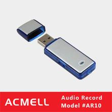 AR01 Simple design usb vocie recorder