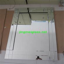 914x1220mm in alluminio finitura a specchio strato di superficie ikea fornitore in cina