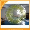 My Boracay Guide - Zorb Zipline Combo/Colorful Shining Zorb Ball