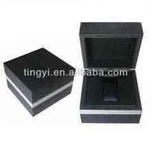 custom wooden watch box