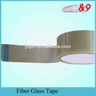texturized fiberglass tape ( hot melt adhesive, thickness 170 mic