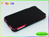 hot-setting pu case for lenovo a390 phone case
