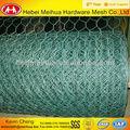 Meihua venta caliente de alta calidad de piedra de gaviones cesta( iso 9001 de fábrica)