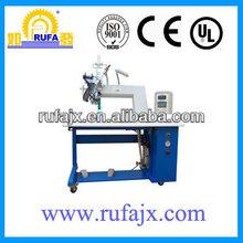 RF-A2 hot air seam sealer for PVC/PU/PE material